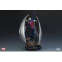 [Pre-Order] XM Studios - Marvel Comics - Archangel (Classic) Version A Statue