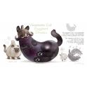 [Pre Order] Taurus Workshop [Vegetables Fairy] -   Cat Eggplant Onyasu