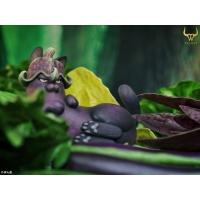 Taurus Workshop [Vegetables Fairy] -   Cat Eggplant Onyasu