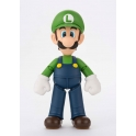 S.H.FiguArts - Super Mario - Luigi