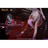 Piji - Soul Land - Xiao Wu