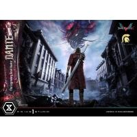 [Pre-Order] PRIME1 STUDIO - HDMMDMCV-01 DANTE (DEVIL MAY CRY 5)
