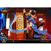 [Pre-Order] PRIME1 STUDIO - PMSFV-03: CHUN-LI (STREET FIGHTER V)