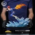 [Pre-Order] Tsume Art - Ikiga Series: My Hero Academia - Shoto Todoroki
