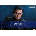 [Pre-Order] Hot Toys - MMS613 - Shang-Chi and the Legend of the Ten Rings - 1/6th scale Wenwu Collectible Figure