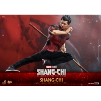 [Pre-Order] Hot Toys - MMS614 - Shang-Chi and the Legend of the Ten Rings - 1/6th scale Shang-Chi Collectible Figure