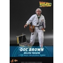 [Pre-Order] Hot Toys - MMS610 - Back to the Future - 1/6th scale Doc Brown Collectible Figure (Deluxe Version)