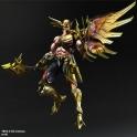 DC Comics VARIANT - Play Arts Kai -KAI- Hawkman