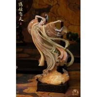 "[Pre Order] Infinity Studio -- The Flying Princess Crane ""Elegant Beauties Series"""