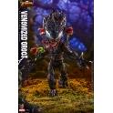 Hot Toys - TMS027 - The Spider-Man: Maximum Venom - Venomized Groot Life-Size Collectible Figure