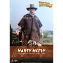 [Pre-Order] Hot Toys - MMS616 - Back to the Future Part III - 1/6th scale Marty McFly Collectible Figure