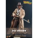 [Pre-Order] Hot Toys - MMS617 - Back to the Future Part III - 16th scale Doc Brown Collectible Figure