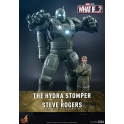 [Pre-Order] Hot Toys - TMS060 - What If...? - 1/6th scale The Hydra Stomper and Steve Rogers Collectible