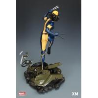 [Pre-Order] XM Studios - DC Comics - Scarecrow Samurai Series Premium Statue