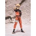 Bandai - S.H Figuarts Naruto