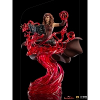 [Pre-Order] Iron Studios - Venom 2: Let There Be Carnage - BDS Art Scale 1/10 - Carnage