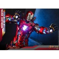[Pre-Order] Hot Toys - AMC034 - Venom (Comic) - Venom (Carnage Red Version) Artist Mix Figure Designed by INSTINCTOY