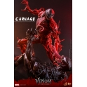 [Pre-Order] Hot Toys - MMS620 - Venom: Let There Be Carnage - 1/6th scale Carnage Deluxe Version Collectible Figure