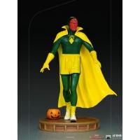 [Pre-Order] Iron Studios - Wanda Halloween Version Art Scale 1/10 - WandaVision