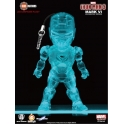 Kids Nations - Iron Man 3 - Series 003 LED Earphone Plugy, set of 7 exclusive