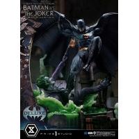 [Pre-Order] PRIME1 STUDIO - UMMDC-06: BATMAN VS THE JOKER CONCEPT BY JASON FABOK (DC COMICS)