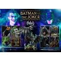 [Pre-Order] PRIME1 STUDIO - UMMDC-06DX: BATMAN VS THE JOKER CONCEPT BY JASON FABOK DELUXE VERSION (DC COMICS)
