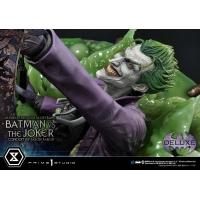 [Pre-Order] PRIME1 STUDIO - UMMDC-06DXS: BATMAN VS. THE JOKER CONCEPT BY JASON FABOK DELUXE BONUS VERSION (DC COMICS)