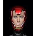 [PO]1/6 Iron Man helmet Pepper Potts HS HT MK42