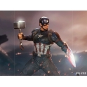 [Pre-Order]  Iron Studios - Captain America - Infinity Saga - Legacy Replica 1/4