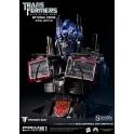 [PO] Prime 1 Studio - Optimus Prime Bust (Final Battle Version)