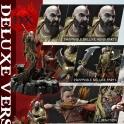 [Pre-Order] PRIME1 STUDIO - UPMGOW-03: KRATOS & ATREUS, THE VALKYRIE ARMOR SET (GOD OF WAR)