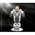 Imaginarium Art - Mark XXXIX Starboost Armor 1:2 Scale Bust