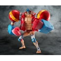 Excellent Model - P.O.P -  Limited Ver- Armored Franky