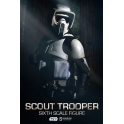 [PO] Sideshow - Sixth Scale Figure - Scout Trooper