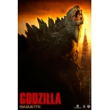 [PO] Sideshow - Maquette - Godzilla