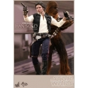 Hot Toys - Star Wars Episode IV - Han Solo