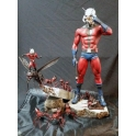 XM Studios - Premium Collectibles - Antman (Comic Version)