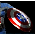 Custom 1/6 Captain America Shield