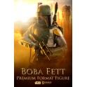 Sideshow - Premium Format™ Figure - Boba Fett