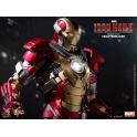 Hot Toys - Iron Man 3 - HeartBreaker (MARK XVII)