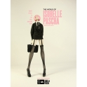 ThreeA - The World Of Isobelle Pascha - Hachimitsu Bosu Cosplay