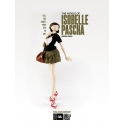 ThreeA - The World Of Isobelle Pascha - Kuntsler Cosplay