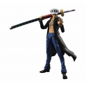 Megahouse - Variable Action Heros Series   - Trafalgar Law
