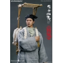 Enterbay -   Real Masterpiece – A Chinese Ghost Story – Ning Choi Sun Action Figure
