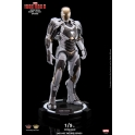 King Arts - 1/9th Diecast Figure Series -  Iron Man Mark39