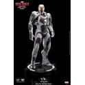 King Arts - 1/9th Diecast Figure Series -  Iron Man Mark 39