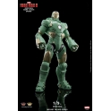 King Arts - 1/9th Diecast Figure Series -  Iron Man Mark 37