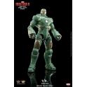 King Arts - 1/9th Diecast Figure Series -  Iron Man Mark 37