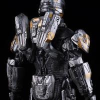 3A - HALO  - UNSC  Spartan Recruit BAMBALAND EXCLUSIVE
