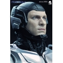 ThreeZero - Robocop - RoboCop 1.0  (Exclusive Edition)